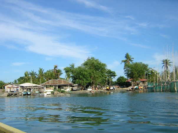 Pugaro Island