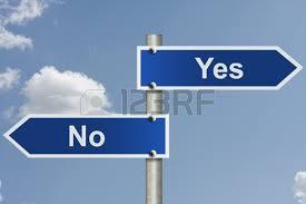 A TOUGH DECISION TO MAKE!