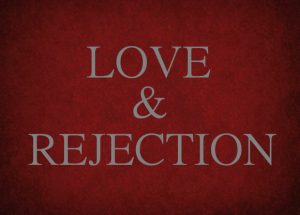red-love-rejection