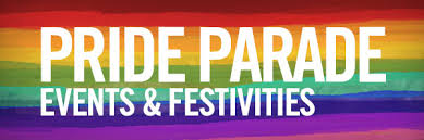 June 13-14, 2015  Portland Pride Festival