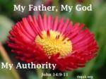 God, My Father1